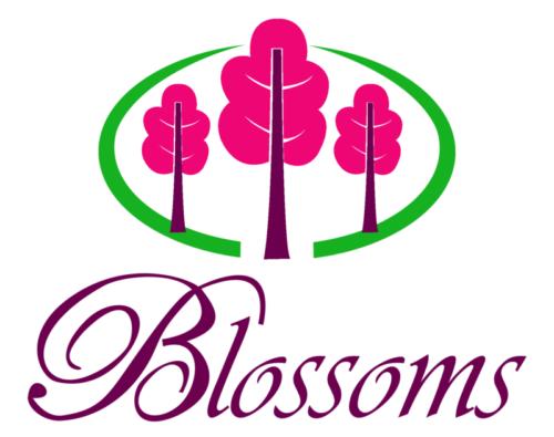 Blossoms Cafe at Torwood Garden Centre